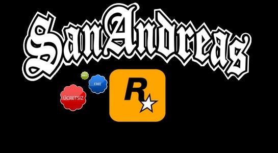 GTA San Andreas Ücretsiz Oldu