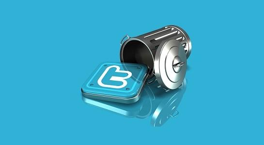 Twitter-hesabi-silme