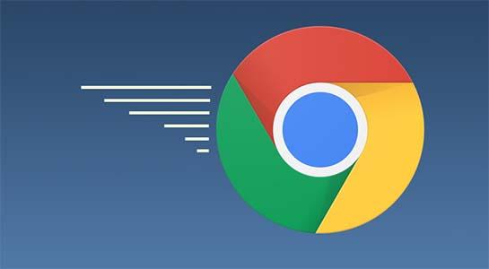 Chrome ile Web Sitesi Gönder