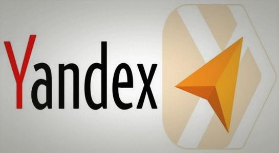 yandex-navigasyon
